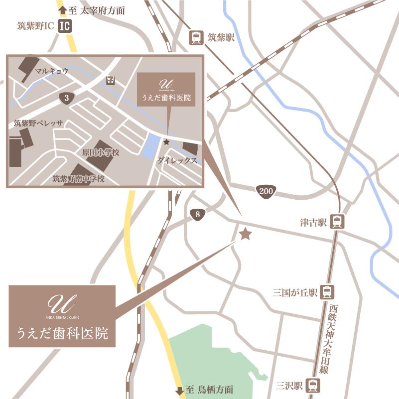 福岡県筑紫野市美しが丘南3丁目406−10